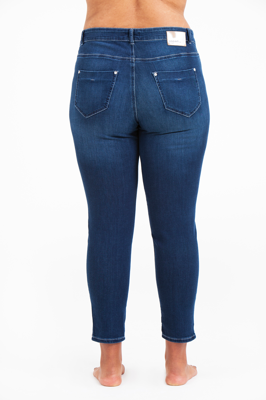 Signe jeansklänning